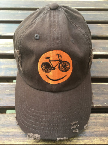 2020swagstore | Bike2020 Cap Brown