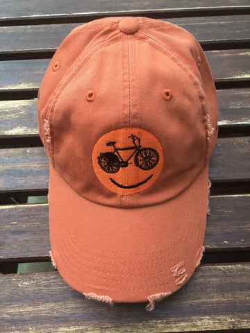2020swagstore | Bike2020 Cap Orange