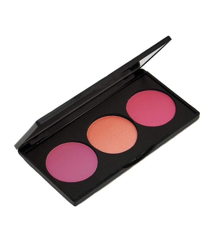 3 Shade Blush Palette