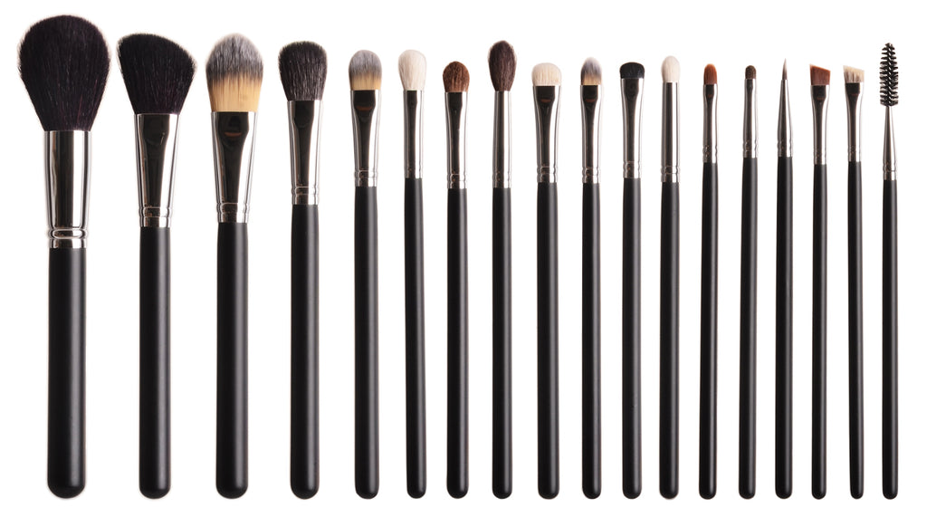 BB1800 18 pc Brush Set