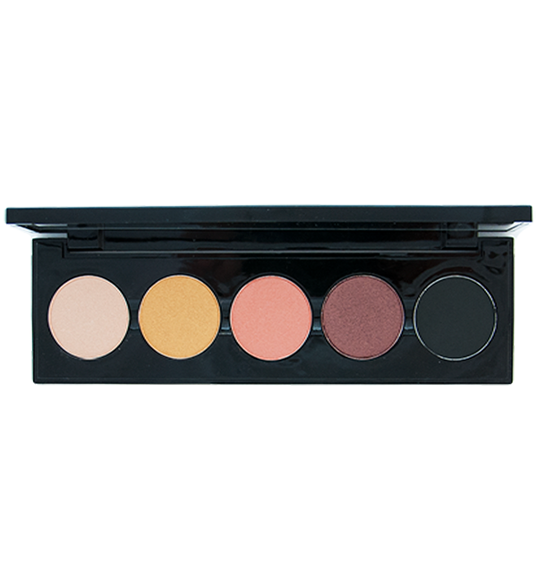 5 Shade Eyeshadow