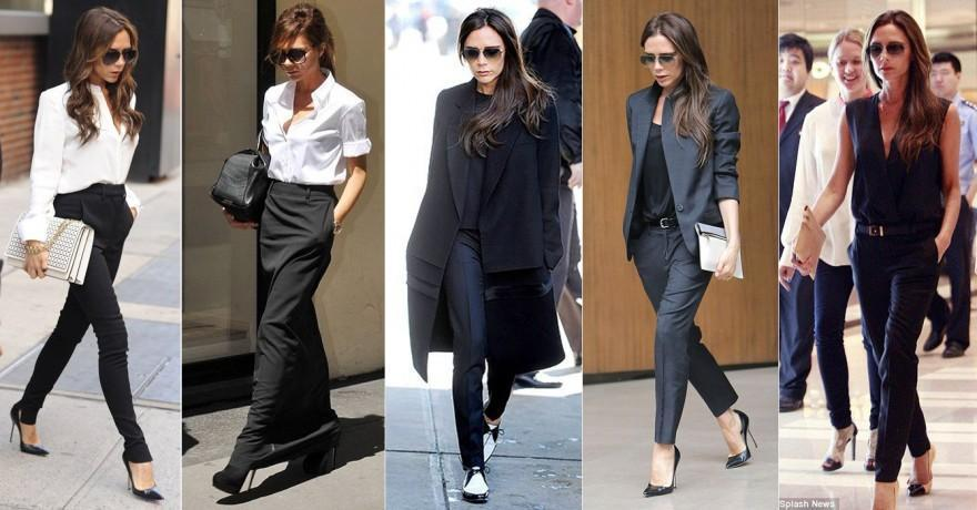 CELEBRITY STYLE TIPS
