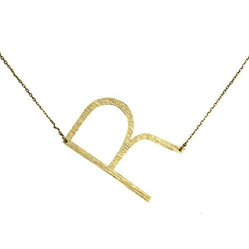 Monogram Collection Initial Necklace - KATANA FASHION BOUTIQUE