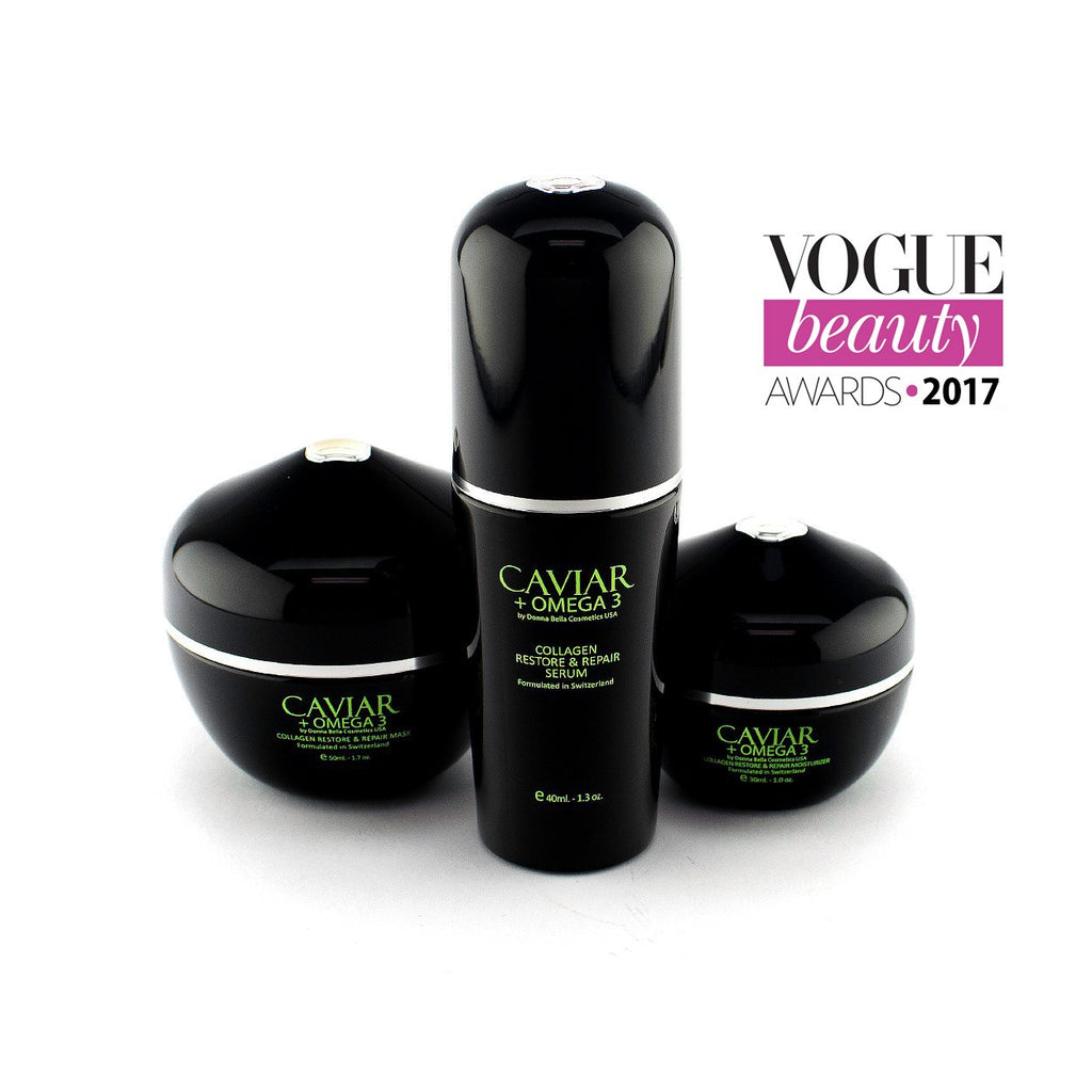 Collagen Restore & Repair Set - KATANA FASHION BOUTIQUE