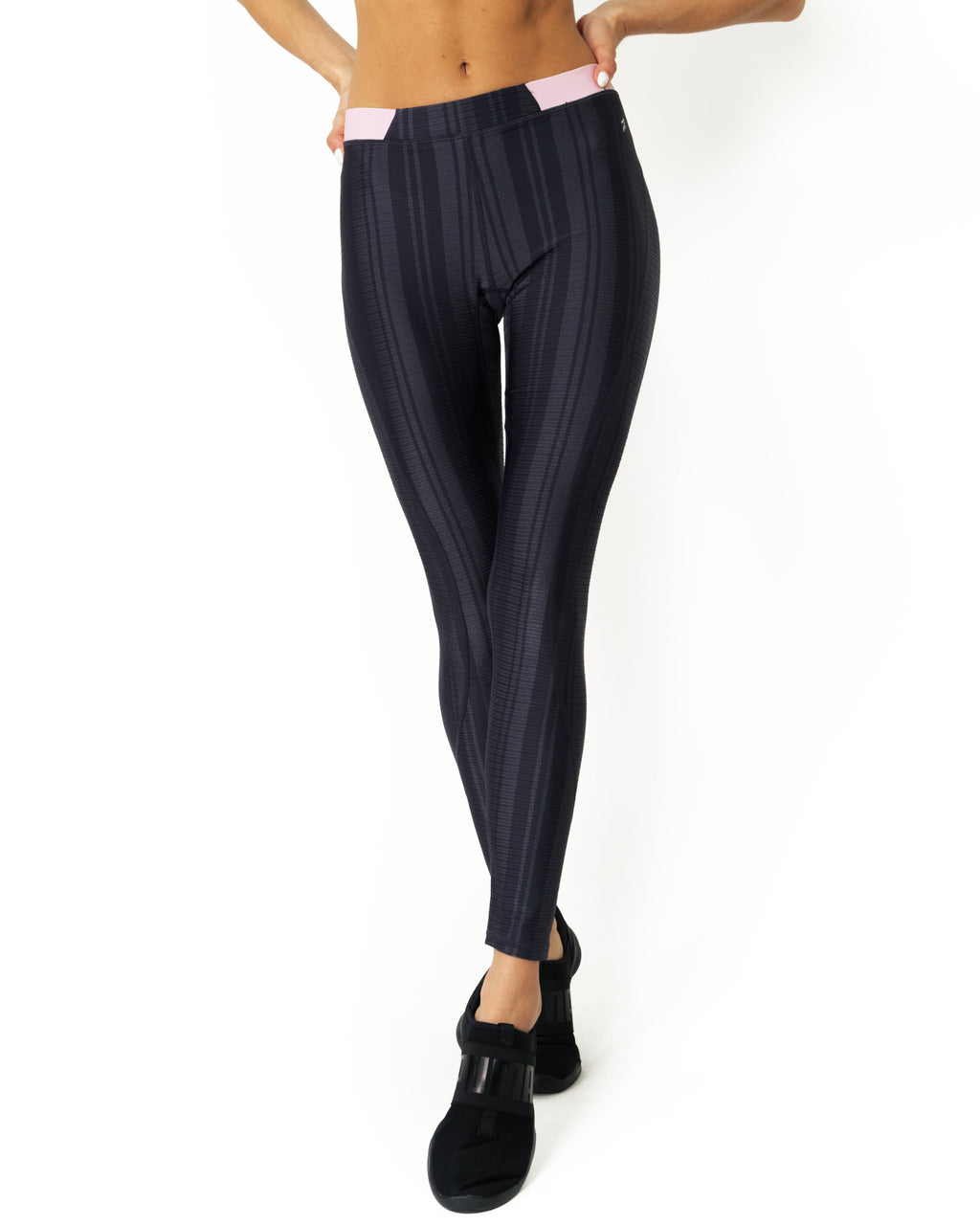 Greyson Leggings - KATANA FASHION BOUTIQUE
