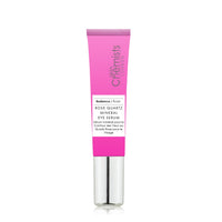 Rose Quartz Mineral Eye Serum - Sale! - KATANA FASHION BOUTIQUE