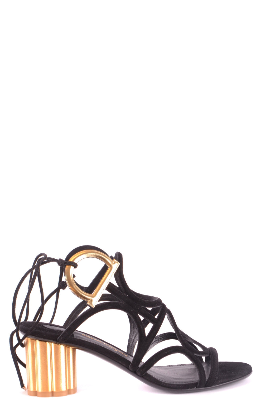 Shoes Salvatore Ferragamo heels sandals - KATANA FASHION BOUTIQUE