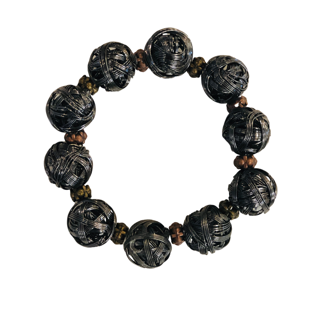 Knotted Bracelet - KATANA FASHION BOUTIQUE