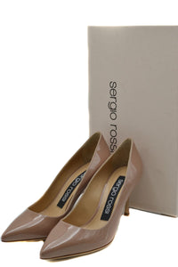 Shoes Sergio Rossi - KATANA FASHION BOUTIQUE