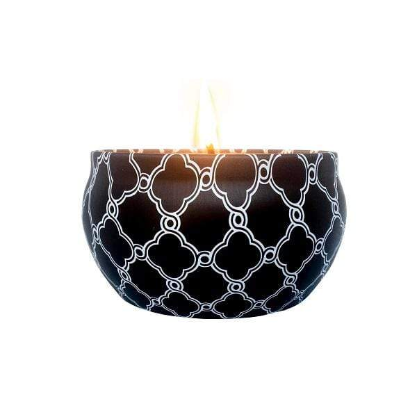 COFFEE BEAN SOY CANDLE DECOR