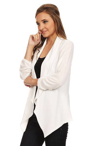 Katana Lightweight Blazer - KATANA FASHION BOUTIQUE