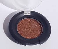 Shimmer Eye Shadow - Chocolate Kiss - Eye Candy - KATANA FASHION BOUTIQUE