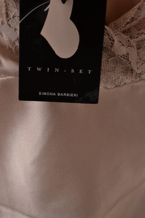 Tanktop Twin-Set Simona Barbieri - KATANA FASHION BOUTIQUE