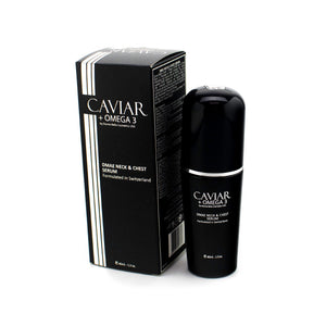Dmae + Caviar + Omega 3 Set - KATANA FASHION BOUTIQUE