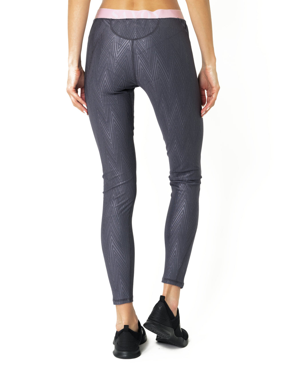 River Leggings - KATANA FASHION BOUTIQUE