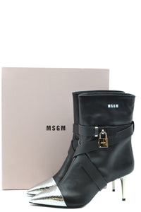 Shoes MSGM - KATANA FASHION BOUTIQUE