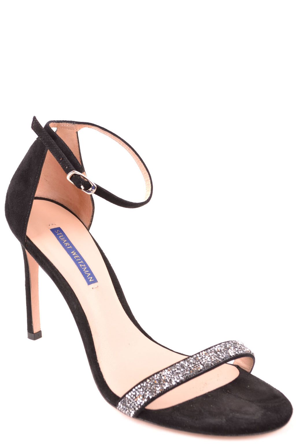 STUART WEITZMAN Sandals Heels - KATANA FASHION BOUTIQUE