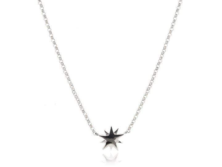 STAR LAYERED NECKLACE - KATANA FASHION BOUTIQUE