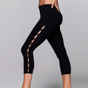 Quick Start Core 7/8 Tight | Black