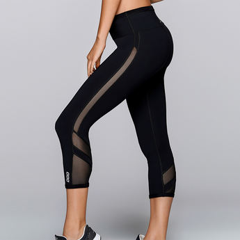 Wrapped Up Core 7/8 Tight | Black