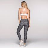 Dreamer Core F/L Tight | Black & White