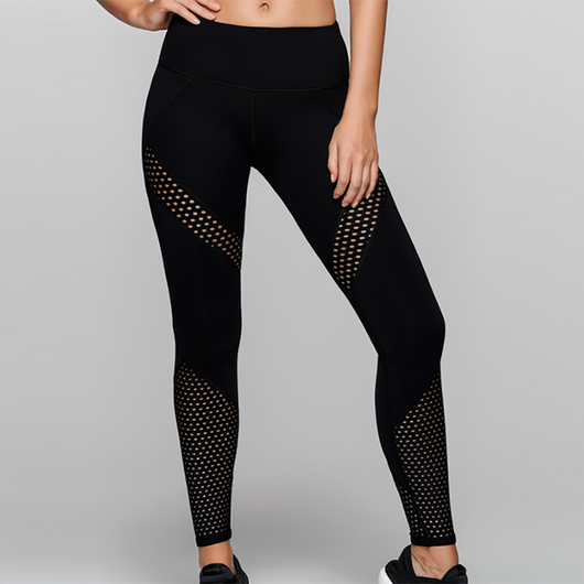 High Times Core F/L Tight | Black