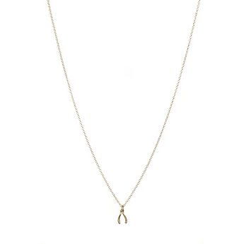 Cali Necklace | Gold