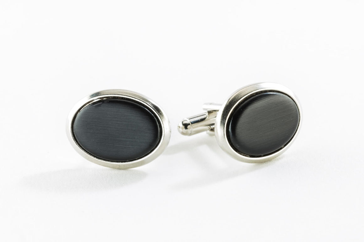 Cuff Links - Solid