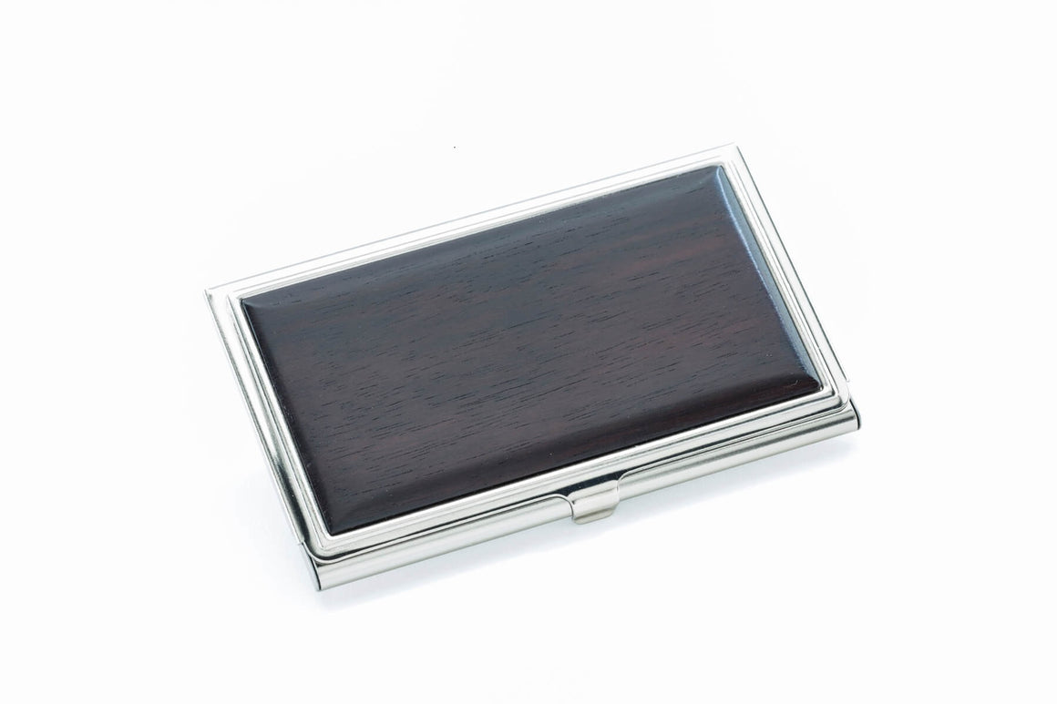 Business Card Case - Solid