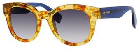 Fendi 0026/S Sunglasses