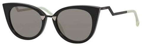 Fendi 0118S Sunglasses