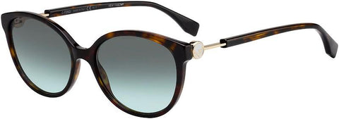 Fendi 0373/S Sunglasses