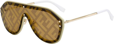 Fendi M 0039/G/S Sunglasses