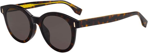 Fendi M 0052/F/S Sunglasses