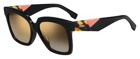Fendi 0284/F/S Sunglasses