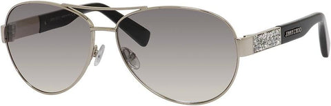 Jimmy Choo BABA/S Sunglasses