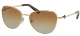 Bvlgari BV6097KB Sunglasses