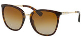 Bvlgari BV8205KB Sunglasses
