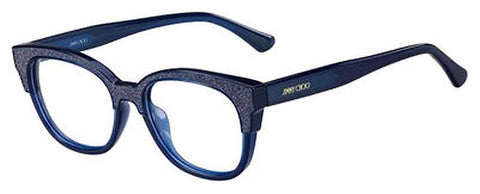 Jimmy Choo 177 Eyeglasses