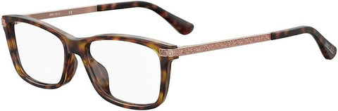 Jimmy Choo 268/G Eyeglasses
