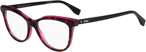Fendi 0255 Eyeglasses