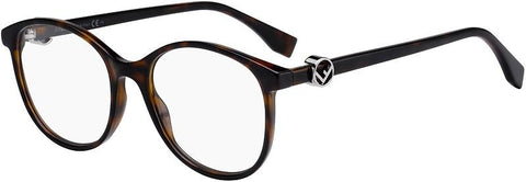 Fendi 0299 Eyeglasses