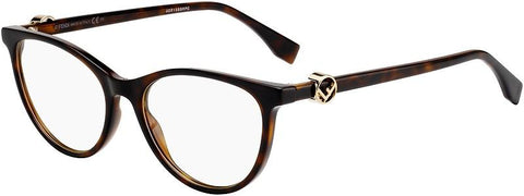 Fendi 0332 Eyeglasses