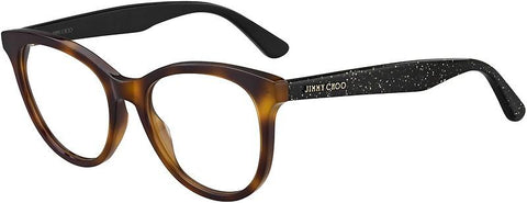 Jimmy Choo 205 Eyeglasses