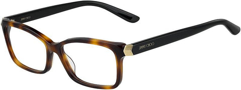 Jimmy Choo 225 Eyeglasses