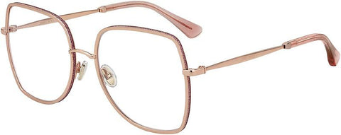 Jimmy Choo 228 Eyeglasses