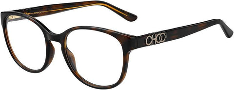 Jimmy Choo 240 Eyeglasses