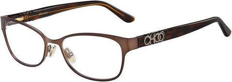 Jimmy Choo 243 Eyeglasses