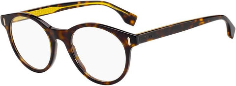 Fendi M 0046 Eyeglasses