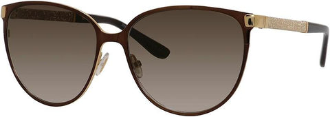 Jimmy Choo POSIE/S Sunglasses